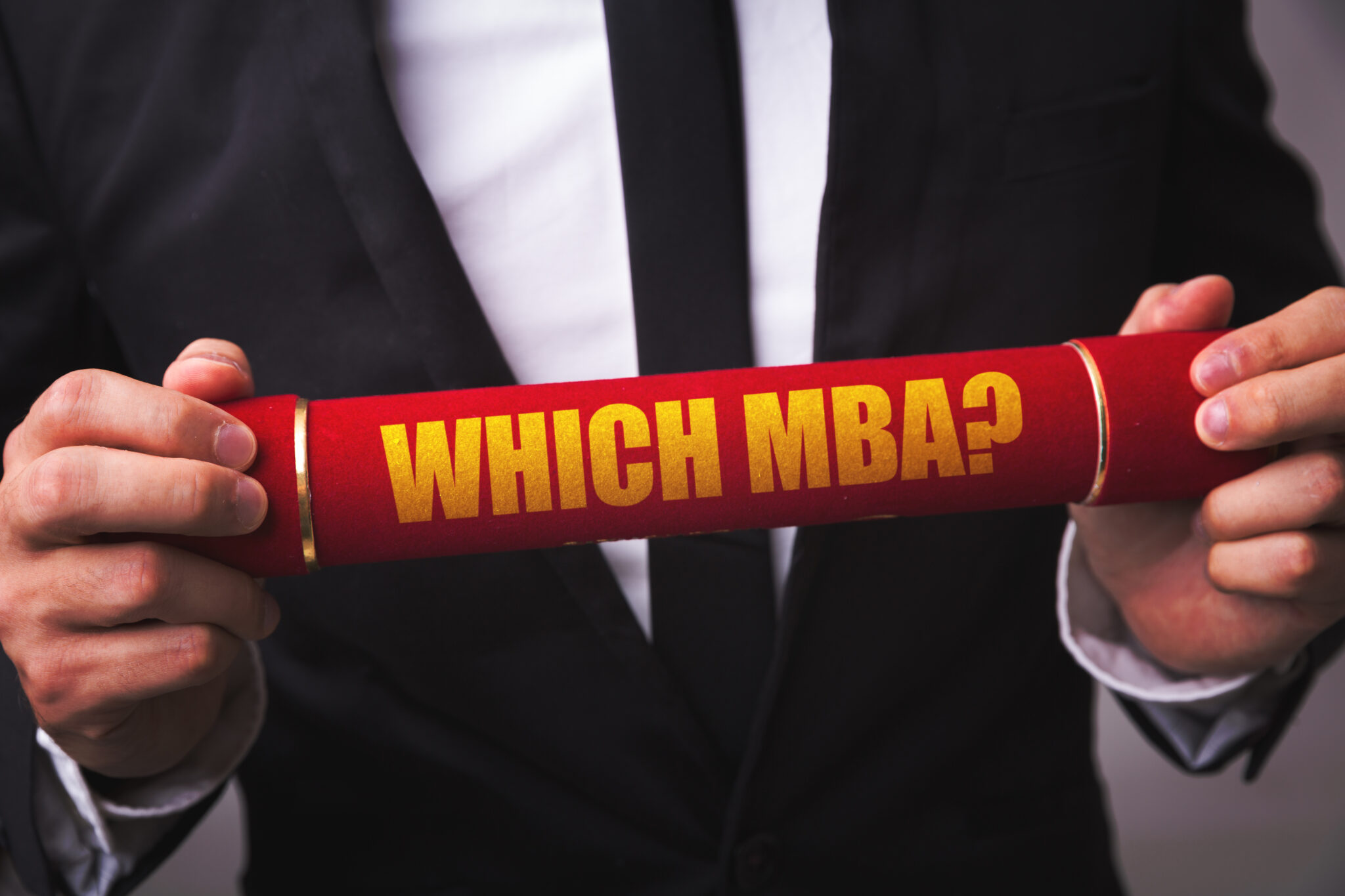 Reasons For Earning a Specialized MBA