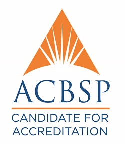 ACBSP accredited MBA programs